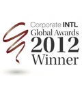 Corporate INTL Winner 2012