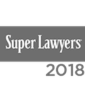 SuperLawyers 2018