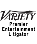 Variety Premier Entertainment Litigator