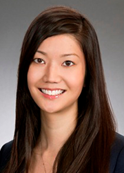 Picture of  Kimberly A. Huangfu