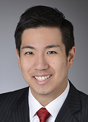 Picture of Nathaniel Dang