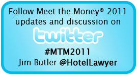 Meet the Money 2011 Twitter